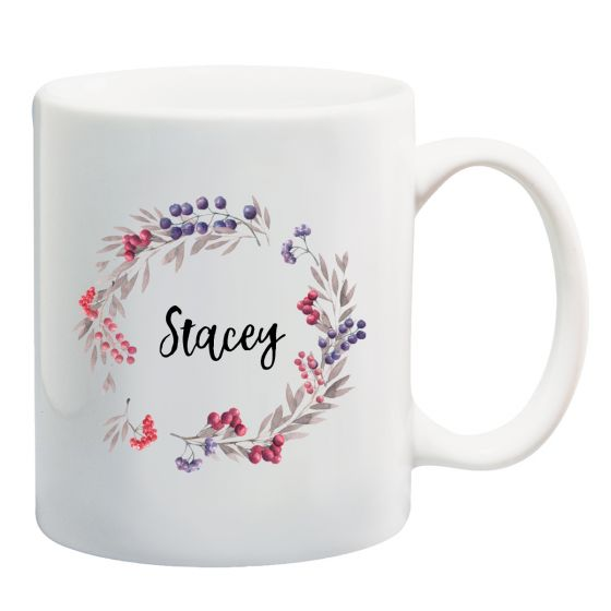 Berry Sweet Mug