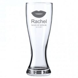 Moustache Pilsner Glass